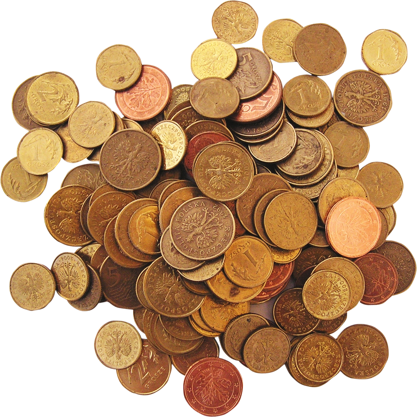 Change coins png. Gold coin image purepng