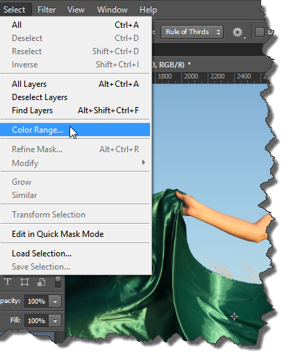 Change color of png photoshop. Changing specific using cs
