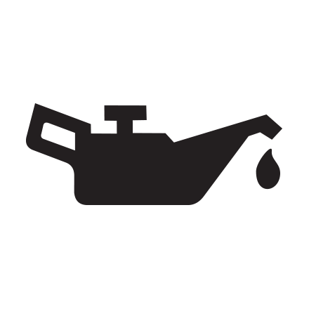 Change vector oil. Free can icon download