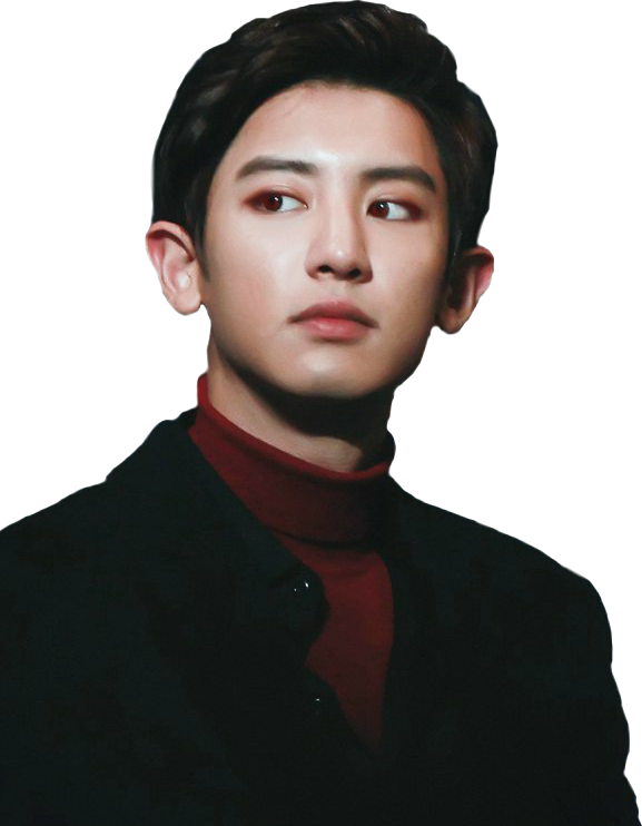 Chanyeol transparent sign. Exo png by geonsohrin