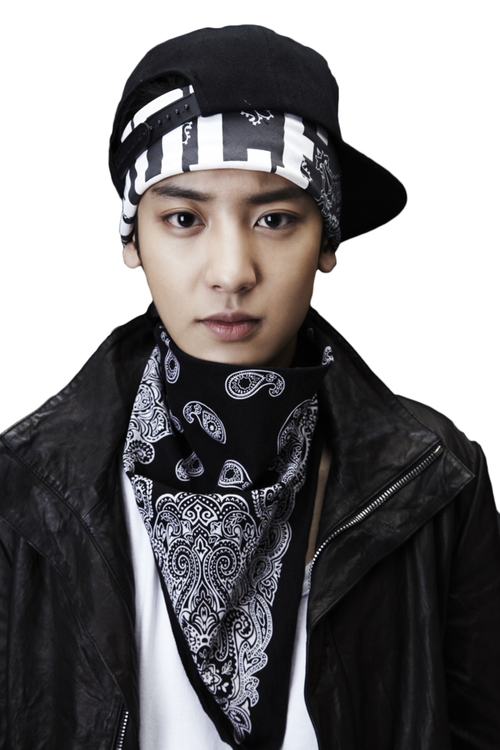 Chanyeol transparent costume. Png render by kaixsoo