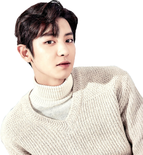 Chanyeol transparent. Exo png by geonsohrin