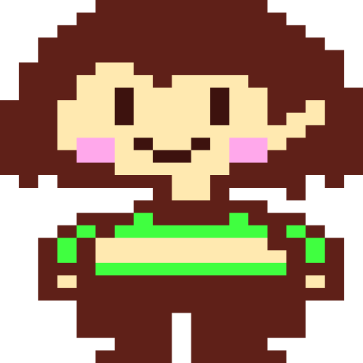 Chara undertale png. Image universe of smash