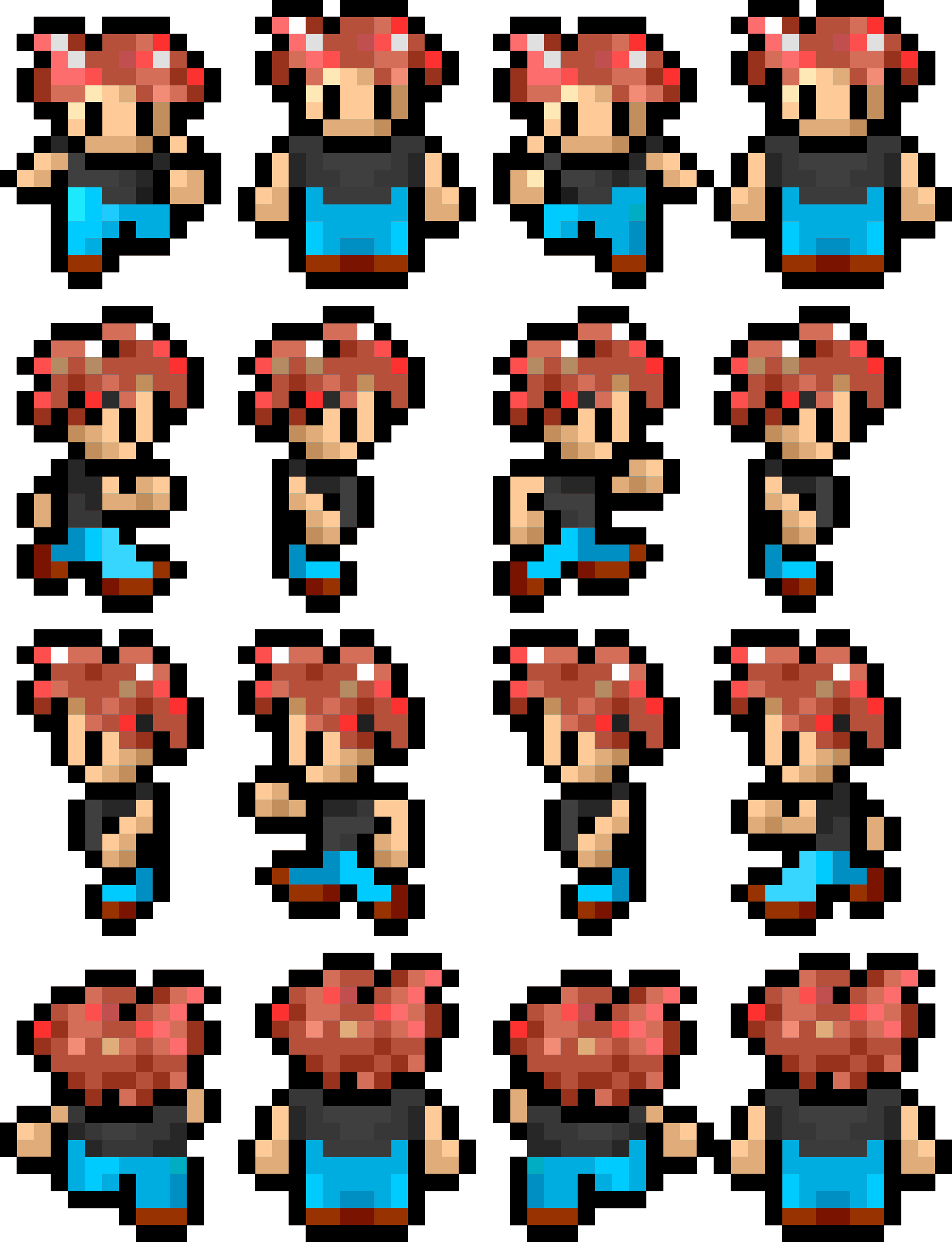 rpg sprite sheet png