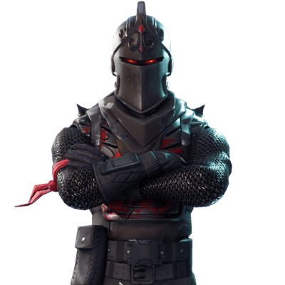 Fortnite clipart ninja. Knight character transparent png