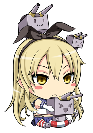 Character transparent chibi. Commission by pinguinkotak on