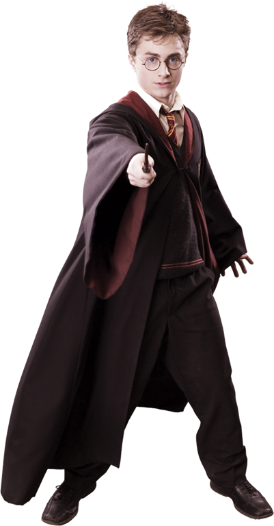 Character transparent harry potter. Hd png images pluspng