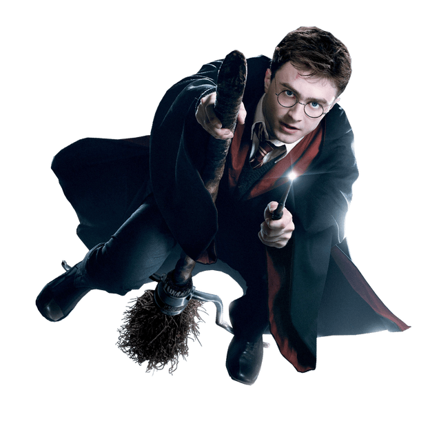 Character transparent harry potter. Image tv film png