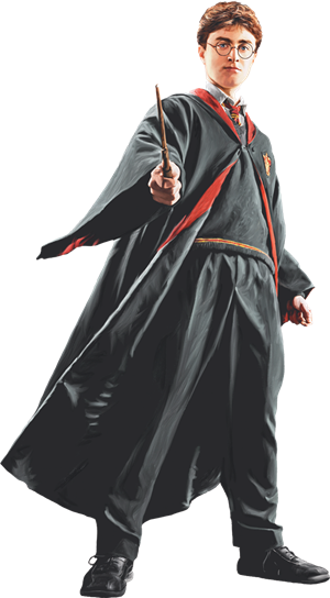 Character transparent harry potter. Vs battles wiki fandom