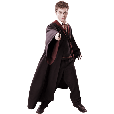 Character transparent harry potter. Png images stickpng standing
