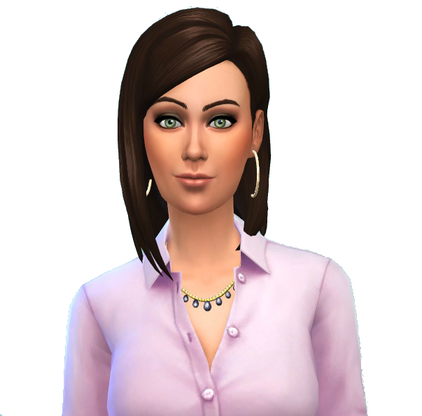 Character transparent sims. New blog for my