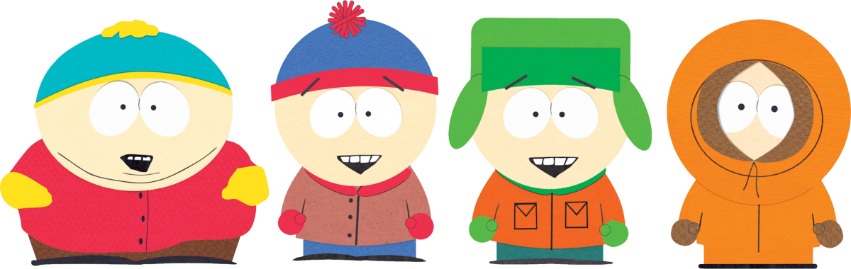 South Park. Png transparent picture mart