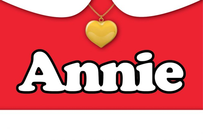 Characters annie