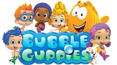Characters clipart bubble guppies, Picture #324988 characters