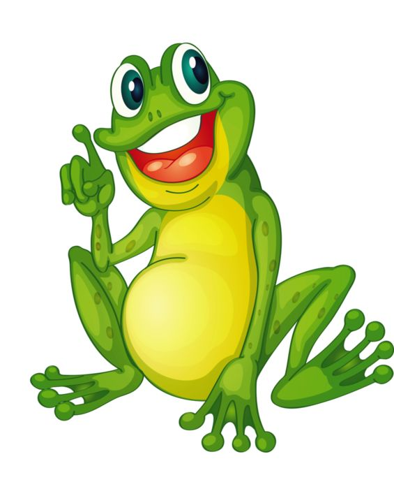 Characters clipart frog. Best kikkers images