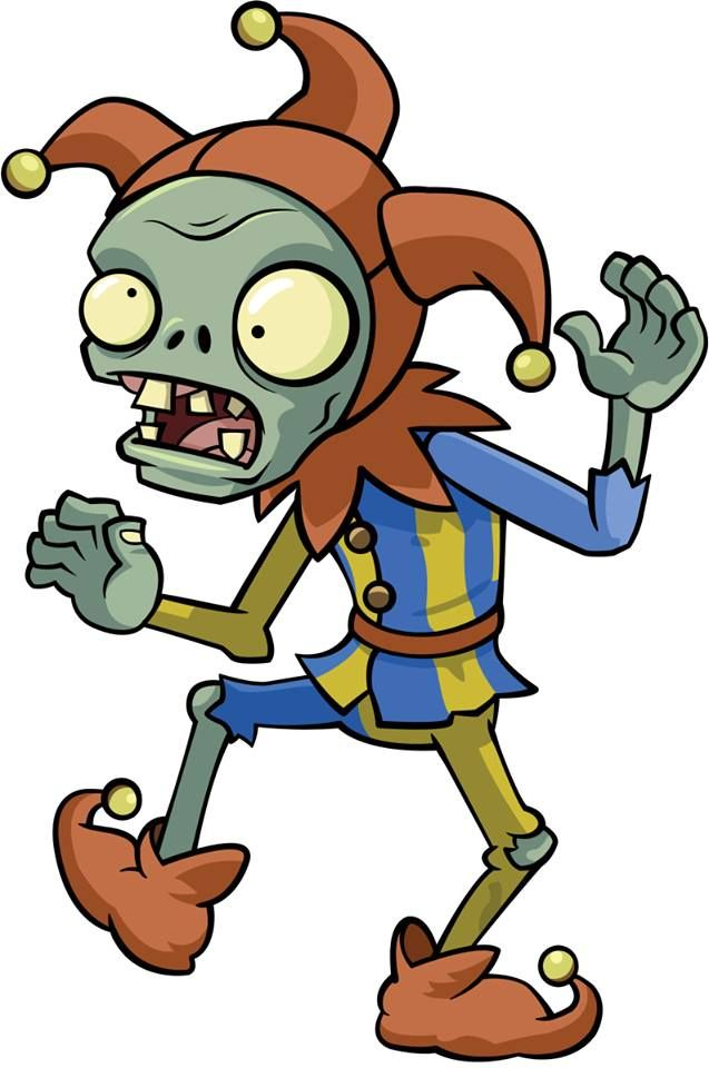 characters clipart plants vs zombies