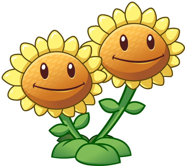 Characters clipart plants vs zombies. Best images on