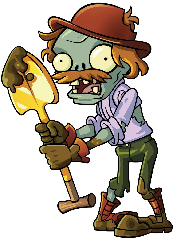 Characters clipart plants vs zombies. At getdrawings com free