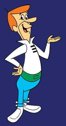 Characters the jetsons. Best images life