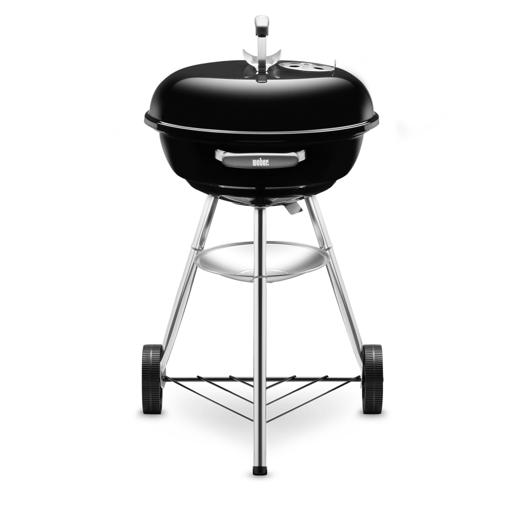 Charcoal grill png. Compact kettle cm series