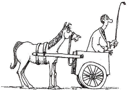Chariot Drawing Simple Transparent Clipart Free Download