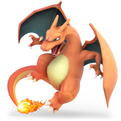Charizard png. Ssbu smashwiki the super