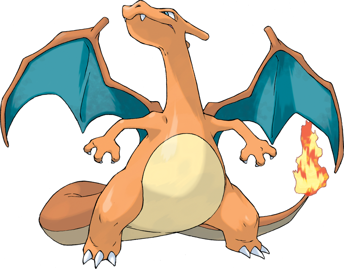 Azurilland wiki . Charizard sprite png banner royalty free download