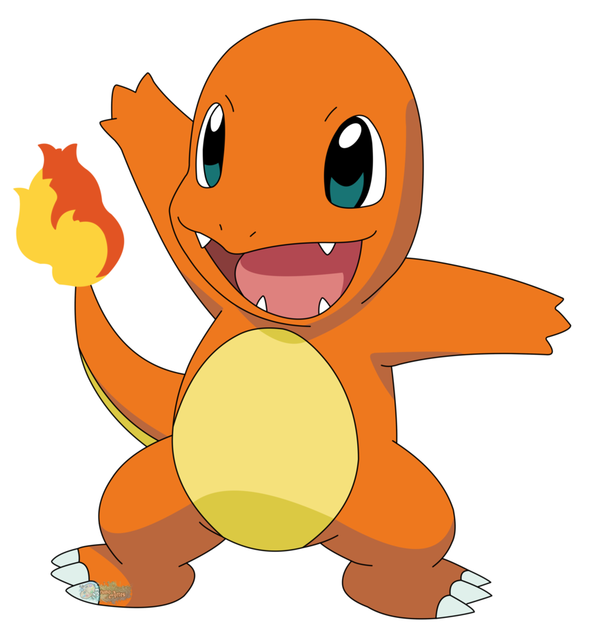 Charizard vector charmeleon. Charmander g by