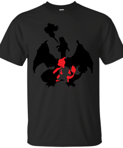 Charizard vector retro. T shirts archives page
