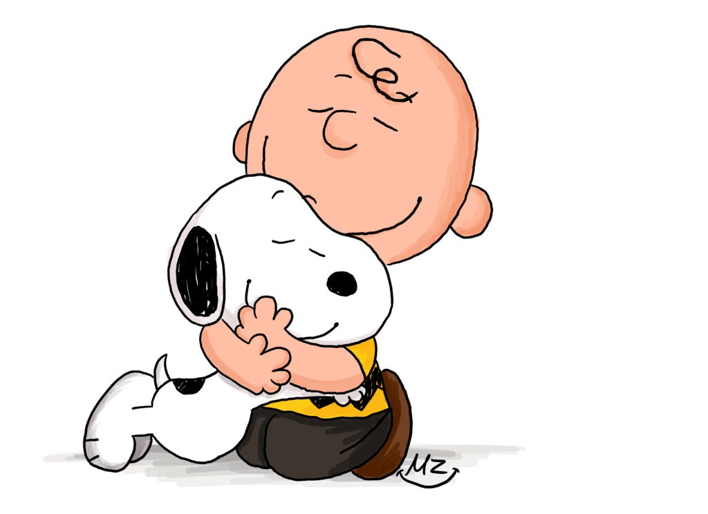 By peppermintpatty on deviantart. Charlie brown and snoopy png graphic royalty free stock