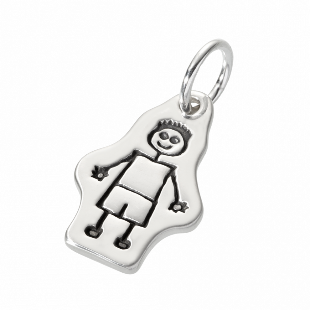 drawing accessory charm