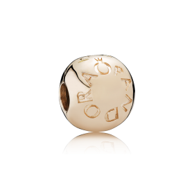 Charms clip opal. Pandora collections k gold
