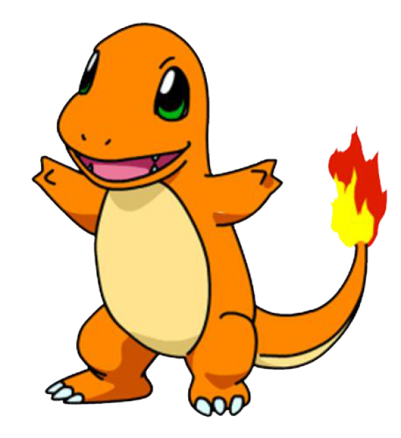 Charmander png. Image death battle wiki