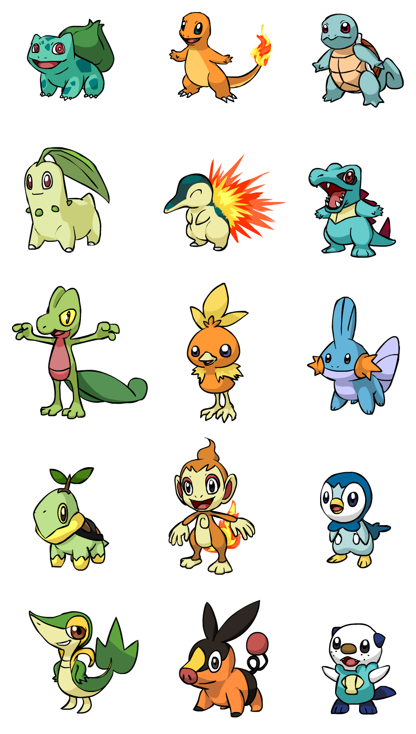Charmander vector original. Searching for