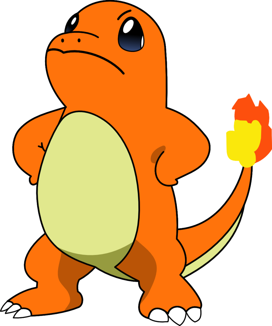 Charmander vector evil. Wedlocke bulbajohn s burning