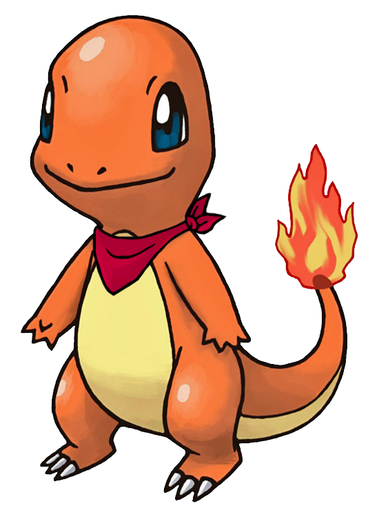 Charmander vector mystery dungeon. By shadowgarion on deviantart
