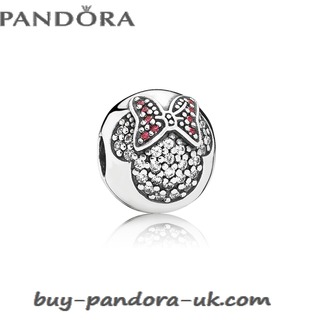 Clip fancy pandora. Products for girls disney
