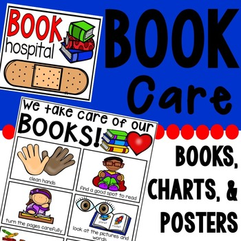 Chart clipart hospital chart. Book care posters charts