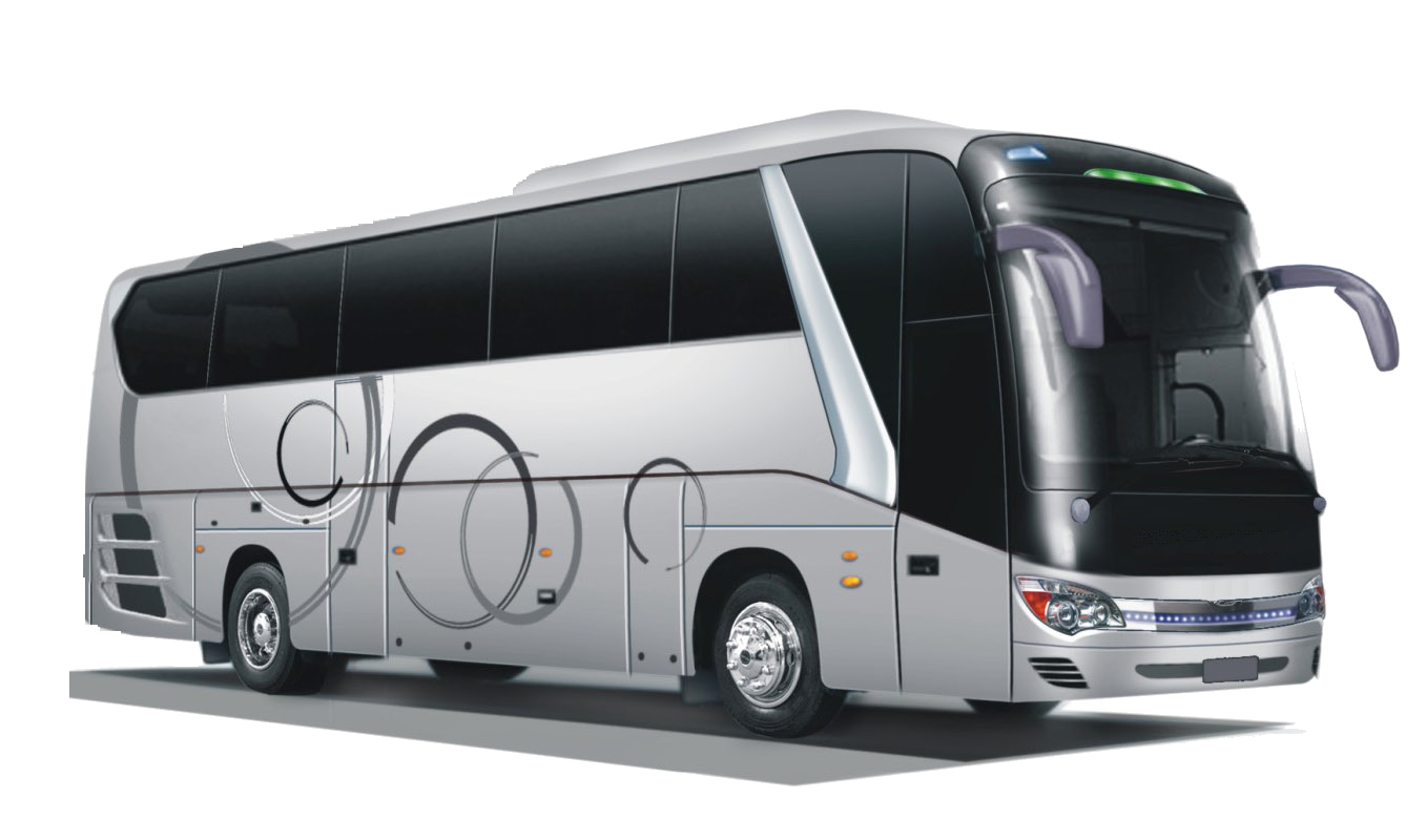 Charter bus png. Transparent images pluspng coach