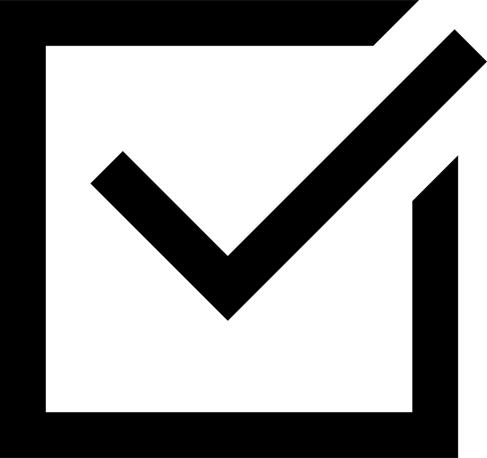 checkbox icon png