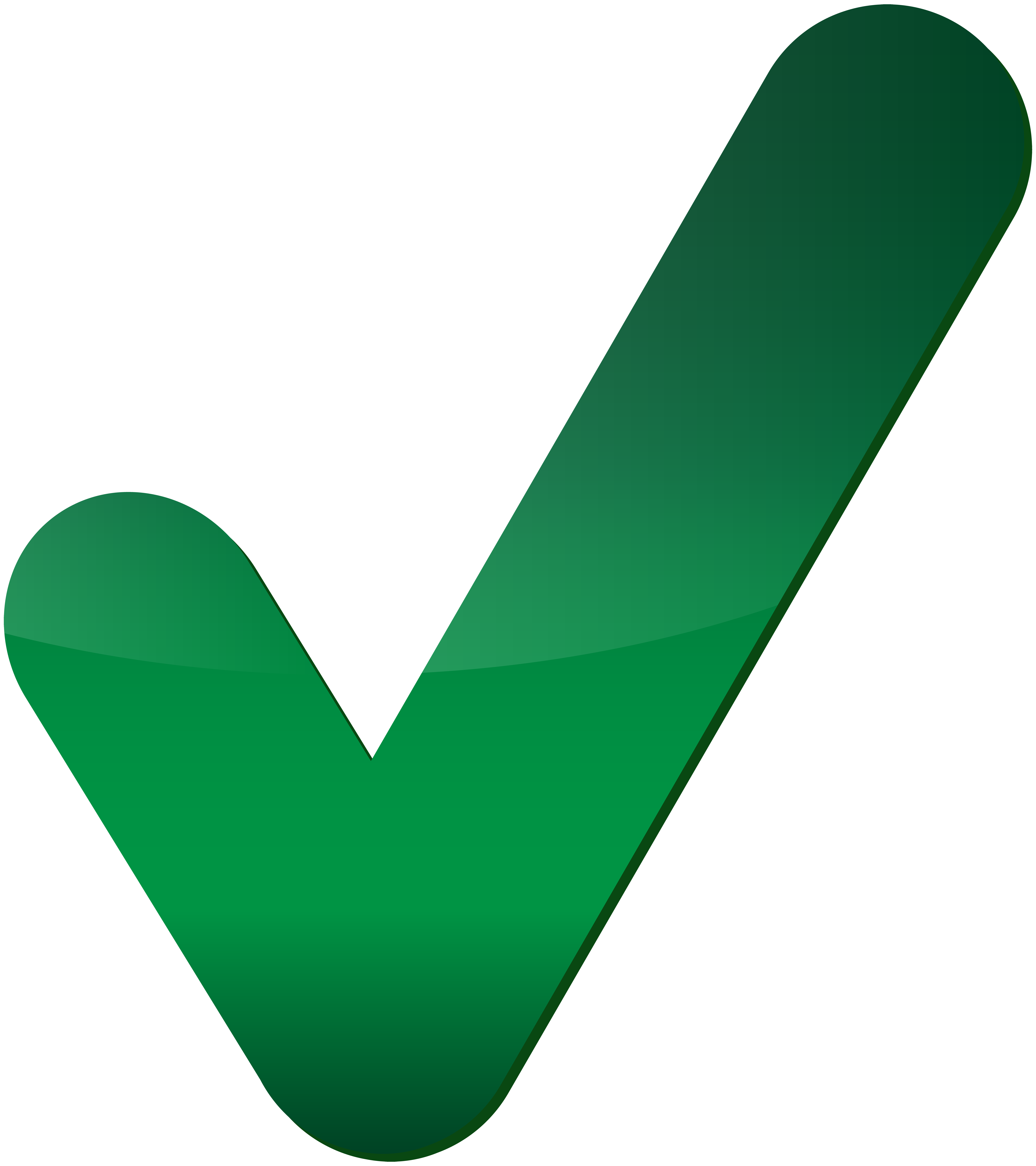 Green check mark png. Clip art image gallery