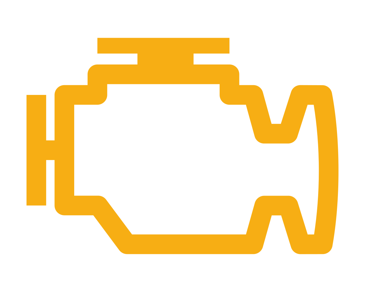 Check engine light png. Wikipedia