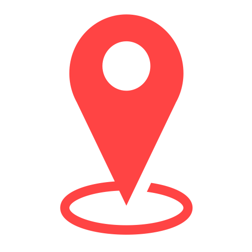 Red map pin png. Maps and location icons