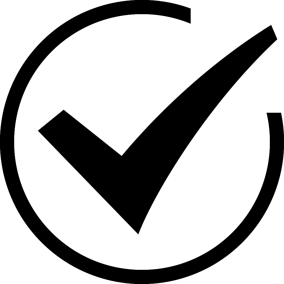 Check mark png. Svg icon free download