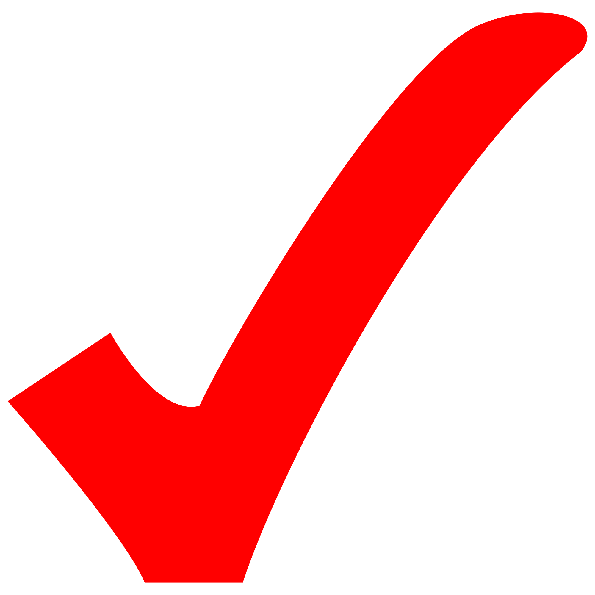 Checkmark svg red. File check wikimedia commons