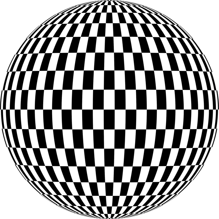 Checkered vector checkerboard. Op art free commercial