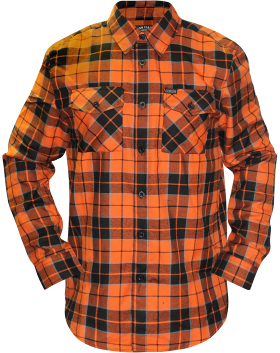 Checkered drawing checked shirt. All dixxon flannel co