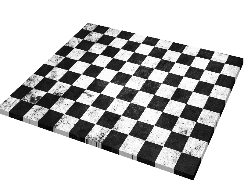 Checkered floor png. Free chess board image