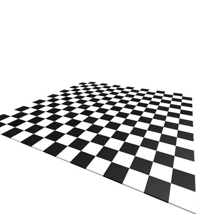 Floor vector checkerboard. Checkered roblox