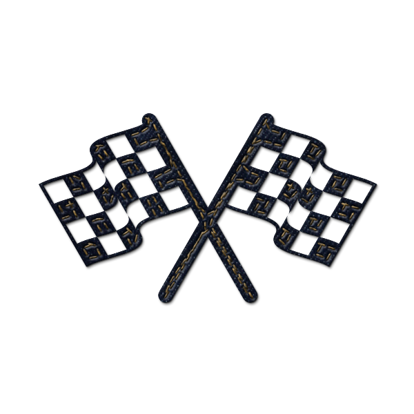 Checkered vector high resolution. Png racing flag free